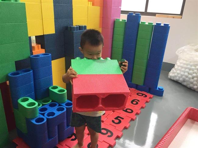 EPP Foam For Children - Changzhou Dengyue Sponge Co ,Ltd